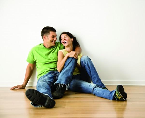 samenwonen - als liefde jullie samenbrengt