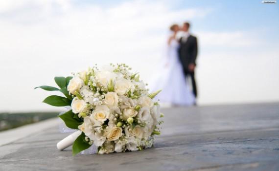 trouwen - als de liefde voor altijd is