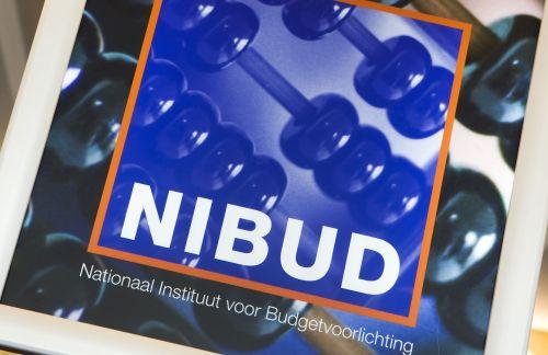 website van het Nationaal Instituut voor Budgetvoorlichting (Nibud)